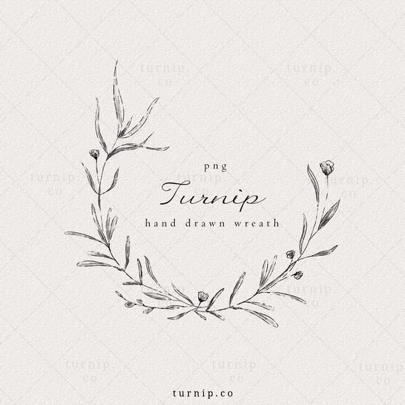 10+ Laurel wreath clipart black and white ideas in 2021