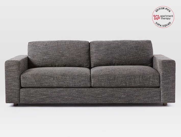 Reviewed: The Most Comfortable Sofas At West Elm Part 82