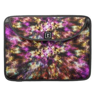 Nebula - abstract sleeve for MacBook Pro #macbook #sleeves #accessories #abstract #sci-fi