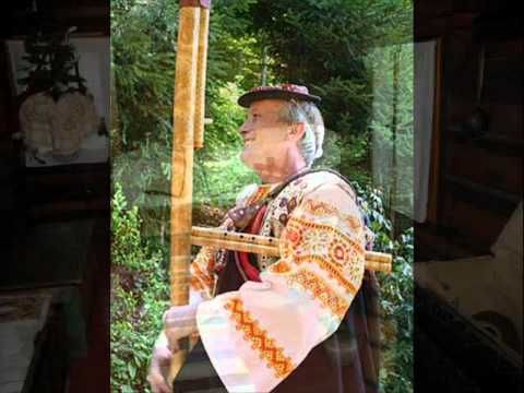 "▶ ""fujara"" Slovak traditional national musical instrument - YouTube"
