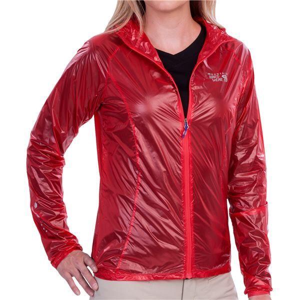 Mountain Hardwear Ghost jacket