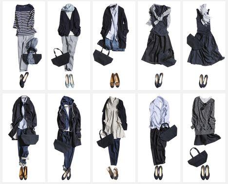 ムジラーが選ぶ!無印良品で本当に使える「名品ファッションアイテム」5選 - Locari(ロカリ)