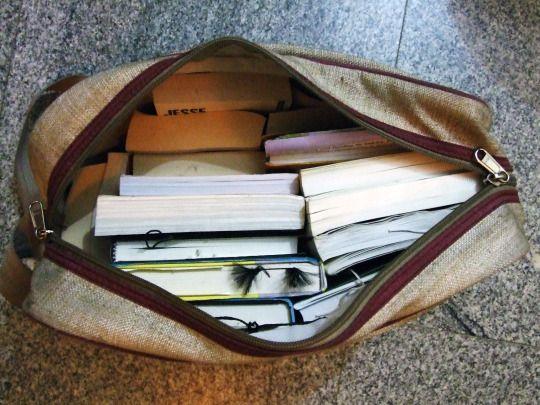 bookage