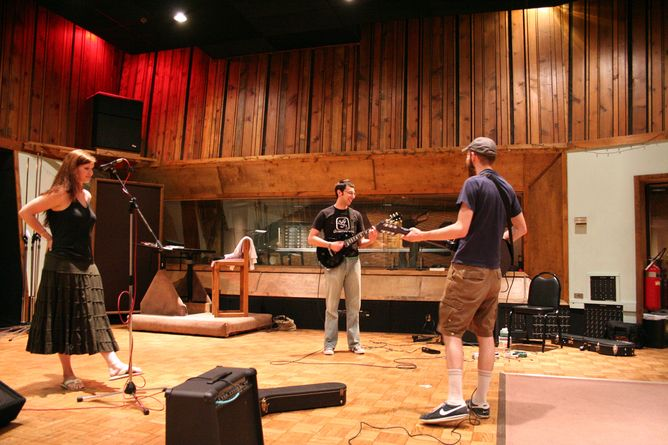 It's oh so quiet: how to soundproof live venues and keep rocking hard