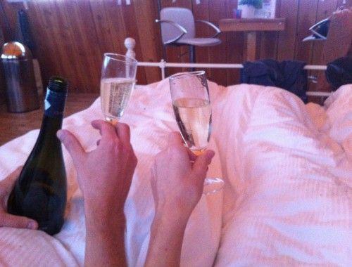 Een romantisch weekendje weg? Wij gingen naar Guesthouse de Heide, een aanrader!