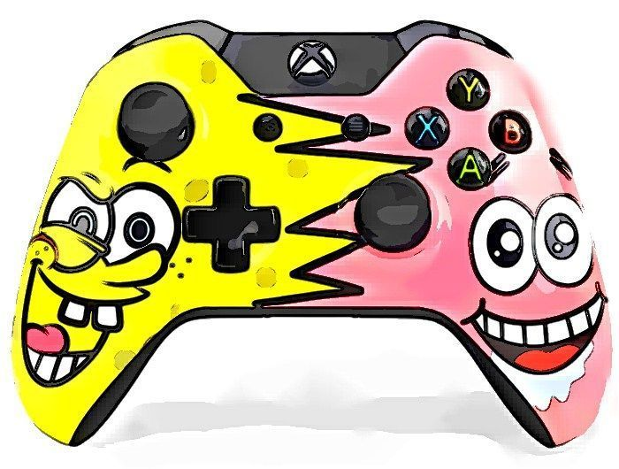 Xbox One Controller Deals On Amazon Custom Xbox One Controller Custom Xbox Xbox Controller