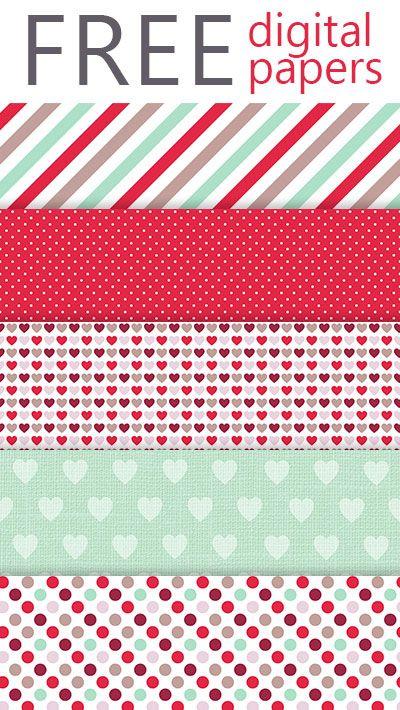 Lovelytocu - the Blog: Free Digital Papers