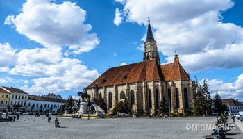 DYD Best Vacation Migmaging: Cluj Napoca Romania Cheap Flights and Hotel Packag...