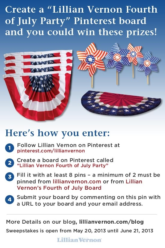 4th of july email pictures