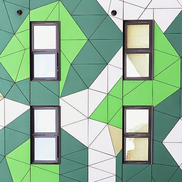 Design-dautore.com: Julian Schulze E Le Architetture