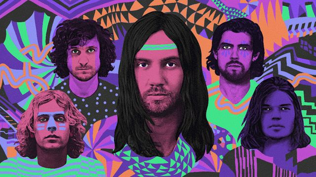 Anesa's Blog: Descubre a Tame Impala / Discover Tame Impala on the blog.