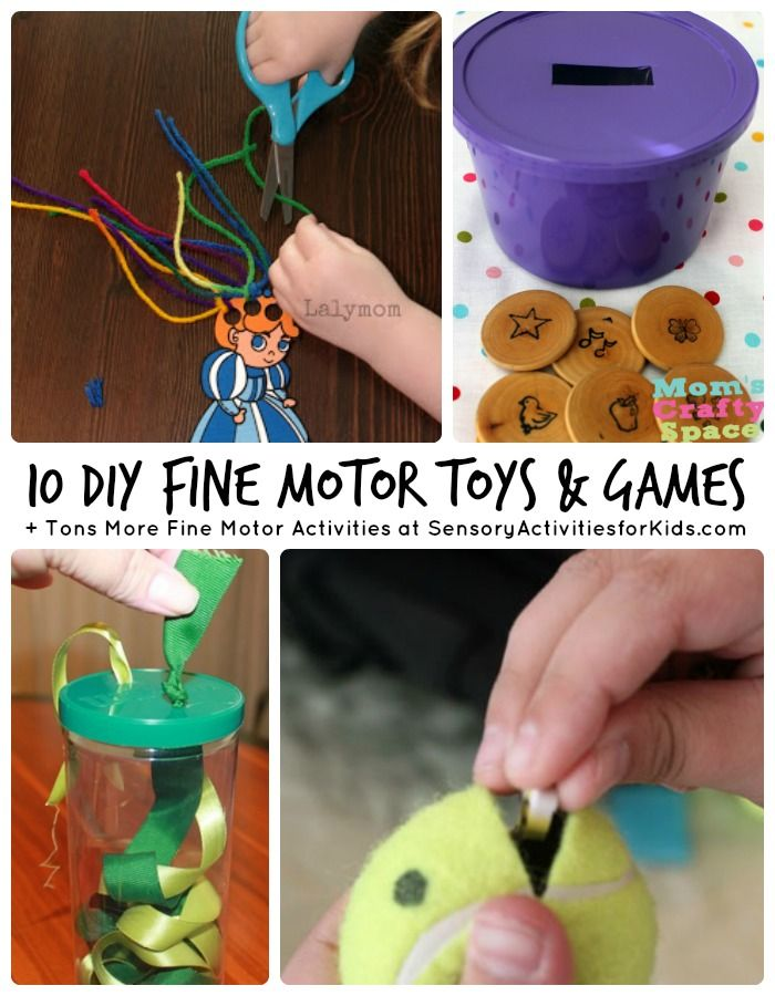 187 Best Images About Fine Motor Development Ideas On