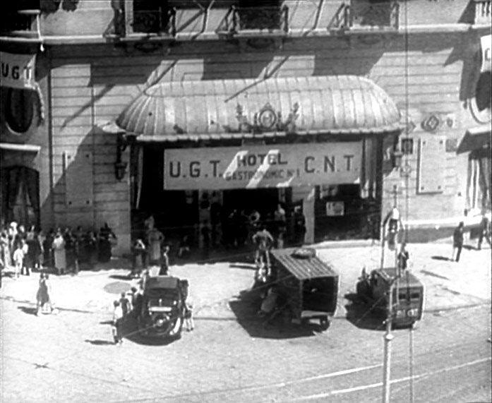 Hotel ritz 697 571 p xeles revoluci i guerra - Calle montserrat barcelona ...