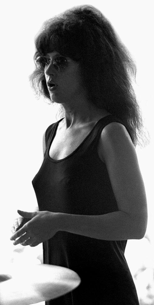 32 Best Grace Slick Images On Pinterest