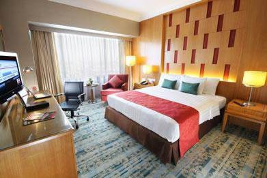 Hotel Ciputra Jakarta, Jakarta, Indonesia - Executive Room