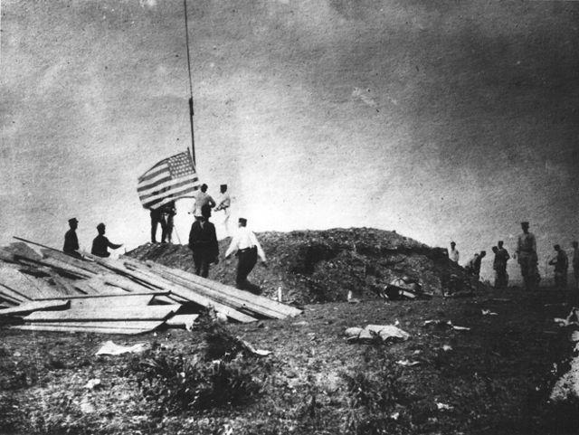 Spanish   American War   Wikipedia  the free encyclopedia Pinterest