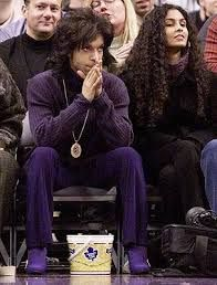 Prince and Manuela Testolini | On March 24, 2006