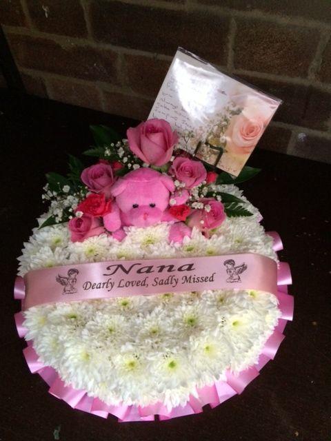 Popular 26 best Memorial Funeral Ribbon images on Pinterest | Funeral  MV93