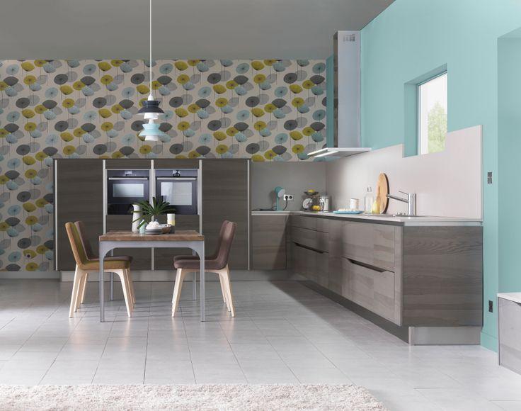 17 best idees cuisine images on pinterest | kitchen designs