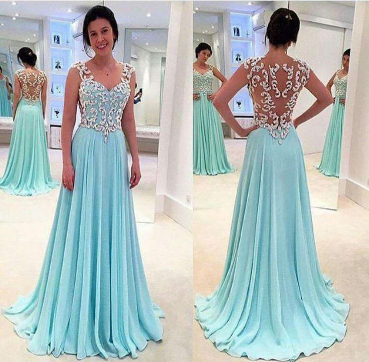 50 best vestidossss images on Pinterest | Wedding frocks, Ballroom ...