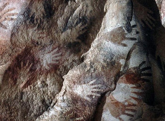 Paleolithic Art