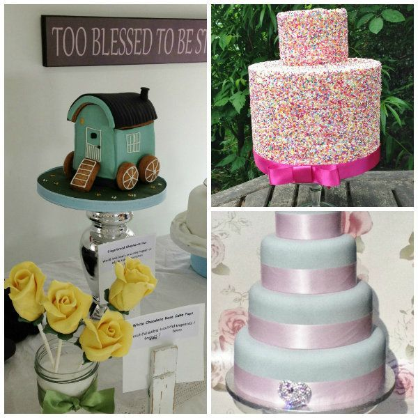 Cake Decorating & Sugar Modelling Classes in Bolton Wigan - Netmums