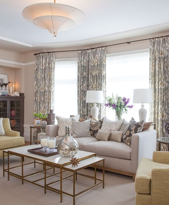 461 Best Images About Draperies/Curtains On Pinterest