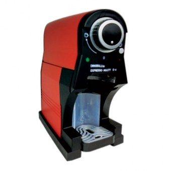 1258116 - MAQUINA CAFÉ EXPRESSO DIMOBILLI D4 VR
