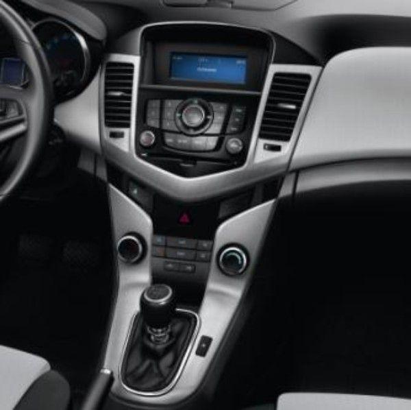 2015 Cruze Interior Trim Kit Optic Check Pattern Auto Trans 95989724 Volkswagen Touareg Cruze Volkswagen Phaeton