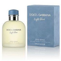 Dolce & Gabbana, Cologne, Fragrance, Light blue