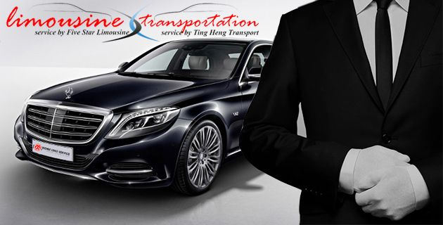 Your Trusted And Dependable Limousine Car And Bus Rental