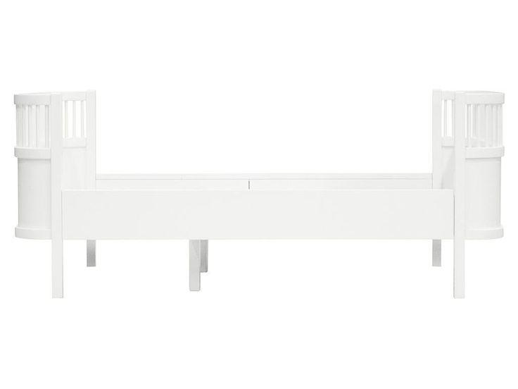 Die besten 25+ Kinderbett juniorbett Ideen auf Pinterest Ikea - moderne doppelbett ideen 36 designer betten markanten namen
