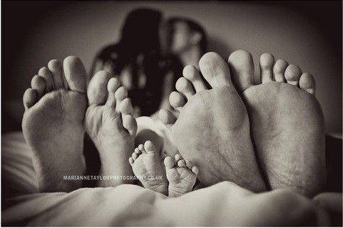 13 Incredible Newborn Photos | Being Pregnant Some really cool ideas. I love the nap time boredom series.