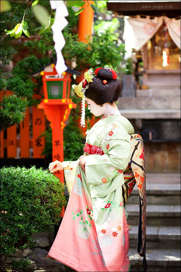 Япония. Киото и гейши. Обсуждение на LiveInternet - Российский Сервис Онлайн-Дневников