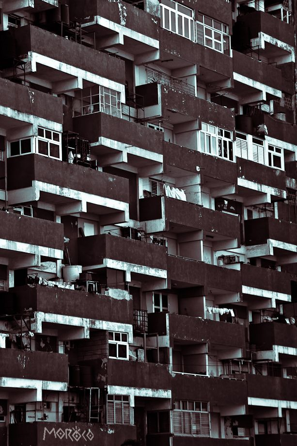 Habana #PhotoTecture by MORÓCO 2O14  | #Photography #Architecture #CUBA #EverydayCuba #EverydayEveryWhere