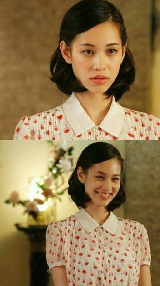 Kiko Mizuhara 水原希子: Photo