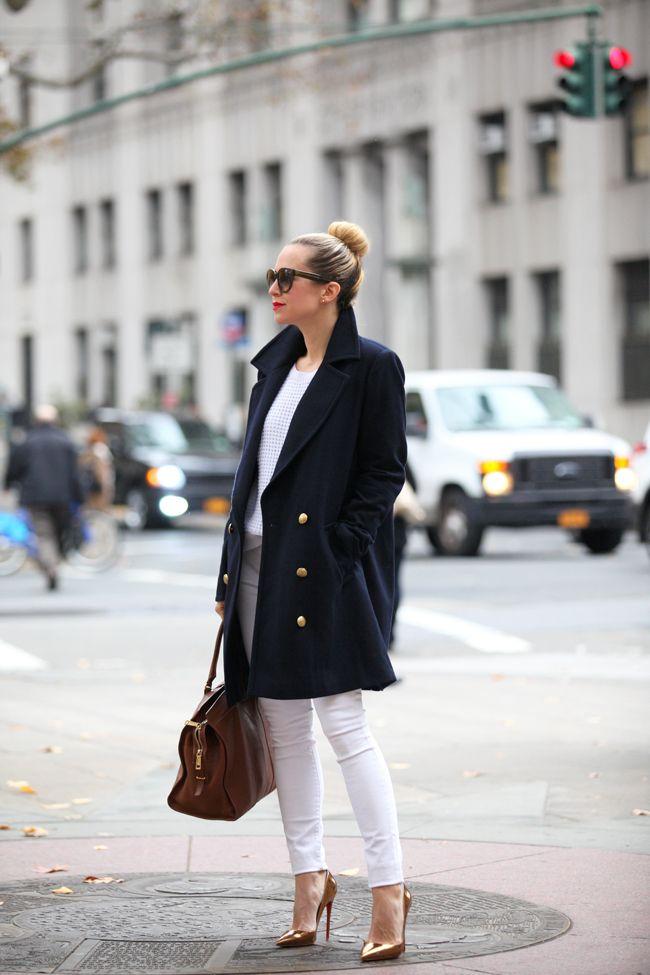 Modern Classic - Brooklyn Blonde