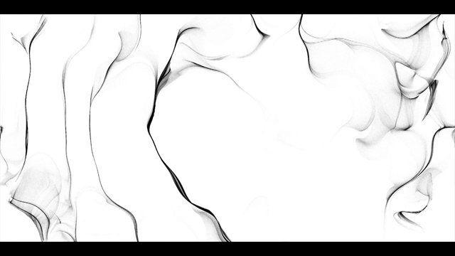 Animation, Schnitt und Sounddesign:Laurin Döpfner Musik:                Kensee  Pixel & Dots visualisiert mit einer organischen Wellenform die Flüchtigkeit des Bildpunktes. Unterstützt durch knackige Beats rauschen flotte- und langsame Wellen von rauchartigen schwarzen Pixelschwärmen über den weisen Hintergrund