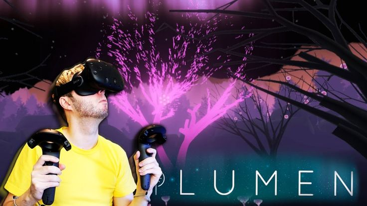 HAUNTINGLY BEAUTIFUL | LUMEN Gameplay (HTC Vive VR)