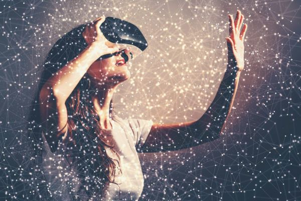 4 ways to use augmented and virtual reality apps in the classroom -  Are you curious about using augmented or virtual reality in your classroom? If you've already tried it out, are you looking for more app and lesson plan ideas? Either way, we've got you covered. Start with the Google Cardboard headset (it's only $15), and whether you're using iOS, Android, Chromebooks,     Via   eschool-news https://www.dailyed.tech/?p=171384 #EdTech