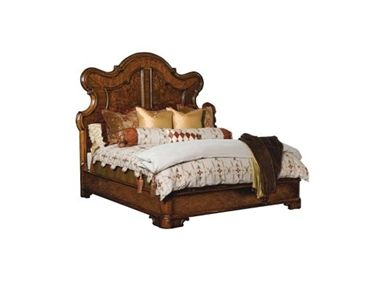 Shop For Henredon Queen Headboard, And Other Bedroom Beds At Englishmanu0027s  Interiors In Dallas, TX.