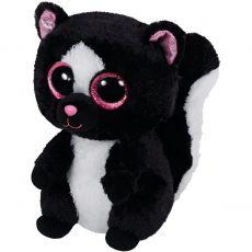 Ty Beanie Boo - Flora stinkdier 15 cm poppen & knuffels speelgoed - Vivolanda