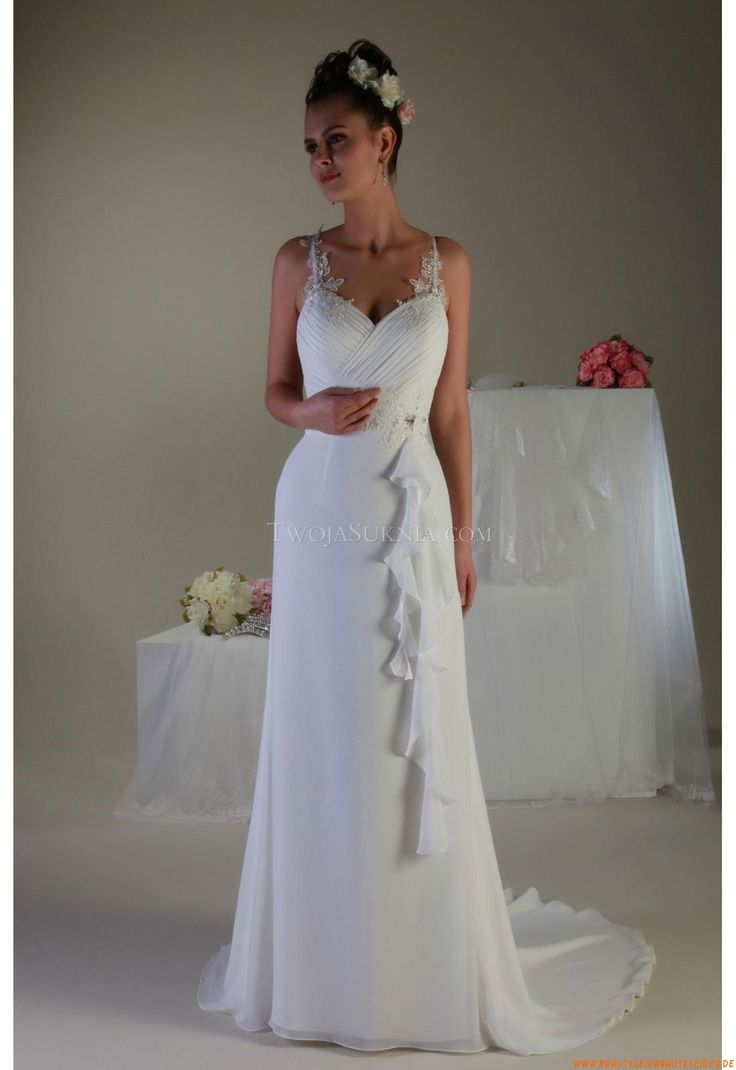 36541 best Beautiful gowns images on Pinterest | Wedding frocks ...