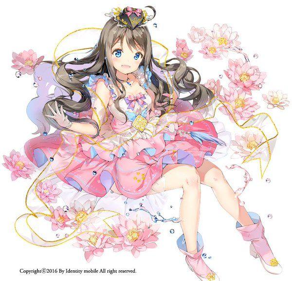 Anime Characters Dabbing : Anmi 日目東a a on anime artwork and kawaii