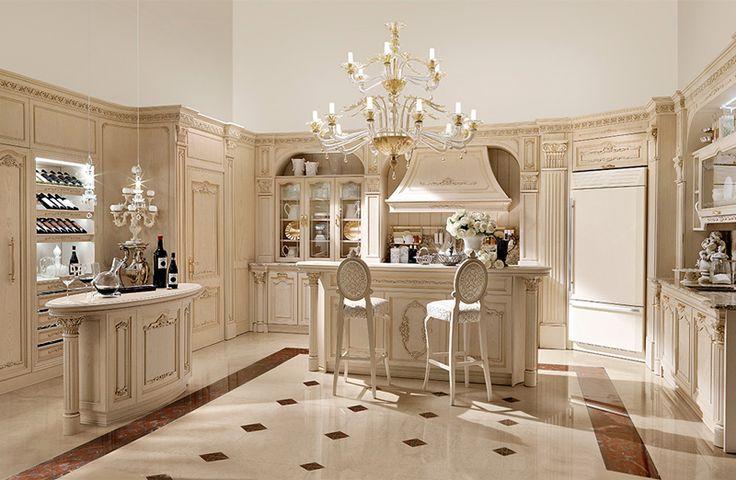 Oltre 20 migliori idee su mobili di lusso su pinterest arredi moderni per camera da letto - Mobili luxury design ...