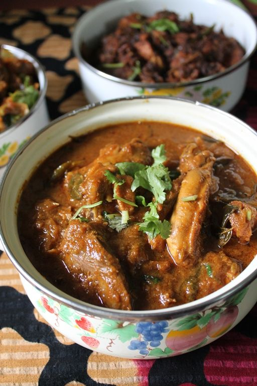 216 best indian cusine 3 images on pinterest indian food recipes spicy chicken curry without coconut forumfinder Images