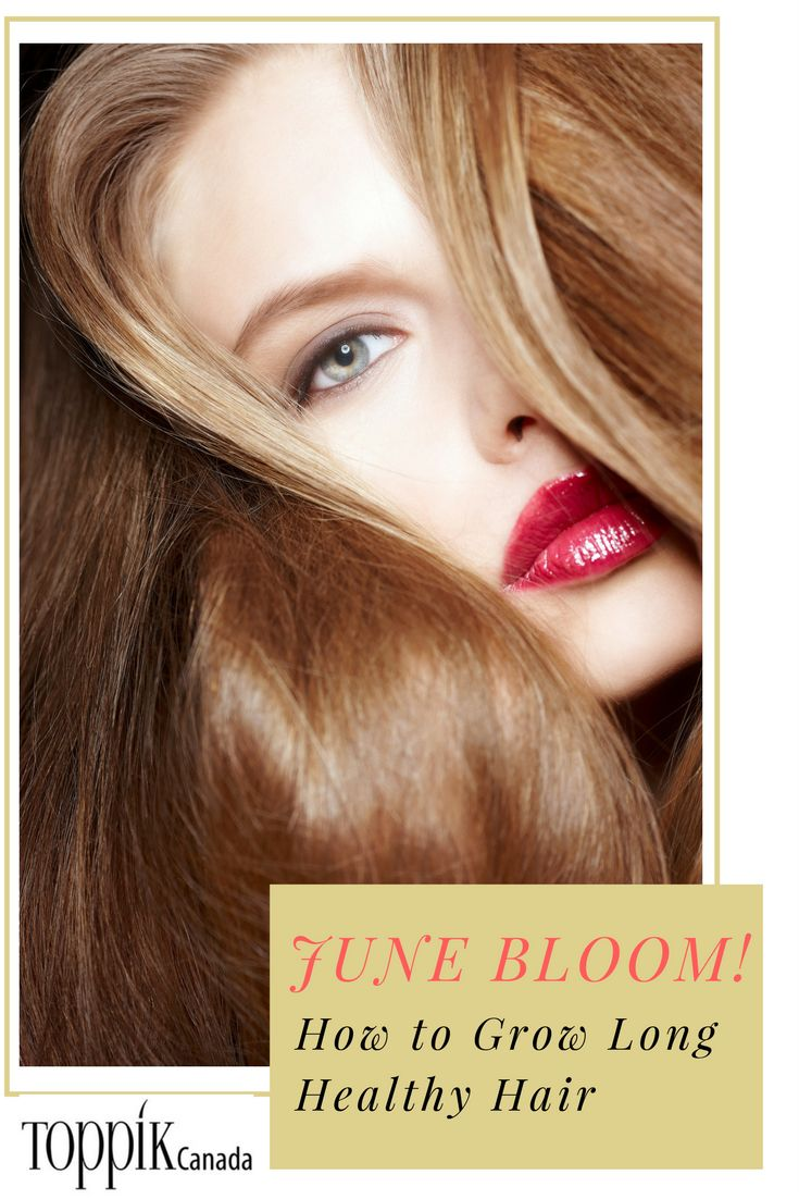 It takes a long time go grow long healthy hair. However, if you are committed to the process and follow these tips, we predict that long, luscious locks are in your future!  Read more...
