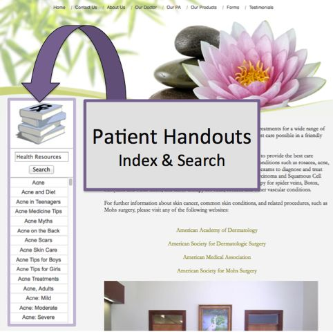 mediterranean diet patient handout pdf