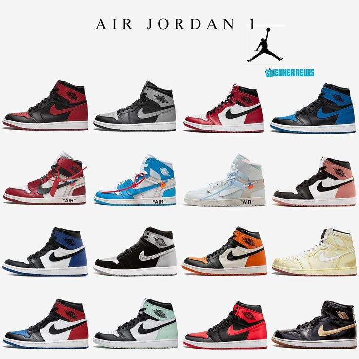 f you could have only one Air Jordan 1 for the rest of your life ...