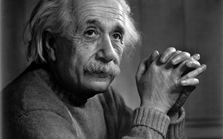 Dopis Alberta Einsteina svoje dcére - stojí za prečítanie!